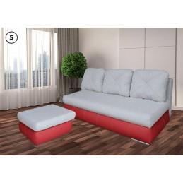 Rosso II. kanapé