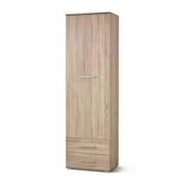 Lima ajtós fiókos szekrény