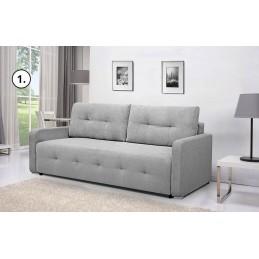 Blanco kanapé